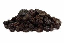 Asli Black Raisins 7 Oz