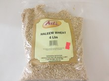 Asli Haleem Wheat 4 lb
