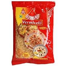 Bambino Vermicelli 1.1 Lb