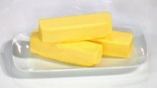Bansi Butter 1 lb