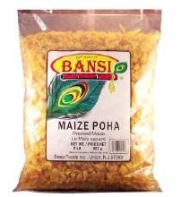 Bansi Maize Poha 1 Lb