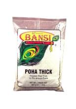 Bansi Poha Thick 2 Lb