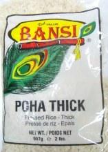 Bansi Poha Thick 4 Lb