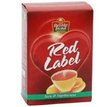 Brooke Bond Red Label Black Tea 675 Gms