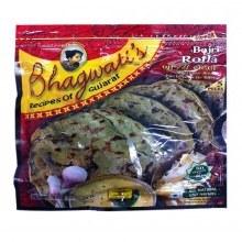 Bhagwati's Bajri Rotla 333 gm
