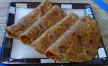 Bhagwati's Dudhi Thepla  256 gm