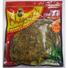 Bhagwati's Methi Dhebra 285 gm