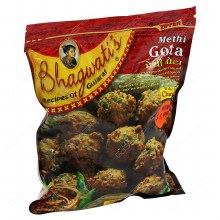 Bhagwati's Methi Gota 340 gm