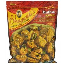 Bhagwati's Muthia 340 gm
