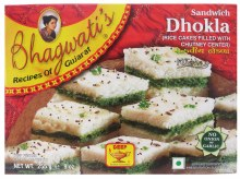 Bhagwati's Sandwich Dhokla 255 gm