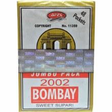 Bombay Jumbo Pack Supari