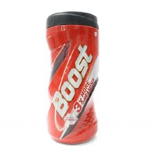 Boost 500 Gms