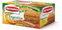 Britania Digestive 225 Gms