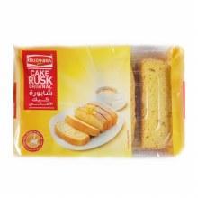 Britannia Cake Rusk 550Gms