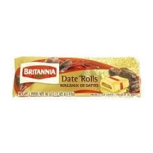 Britannia Date Rolls
