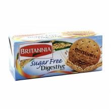 Britannia Digestive SugarFree
