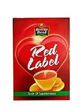 Brooke Bond Red Label Tea 63 Oz