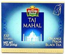 Brooke Bond Taj Mahal 100 Bag