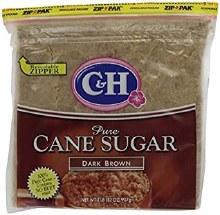 C&H Sugar Brown 32oz