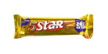 Cadbury 5 Star 25 Gms