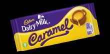 Cadbury Caramel 45 Gms