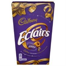 Cadbury Eclairs 166 Gms