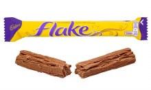 Cadbury Flake 32 Gms