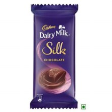 Cadbury Silk Chocolate 150 Gms