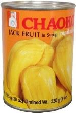 Chaokoh Yellow Jack Fruit 20 Oz