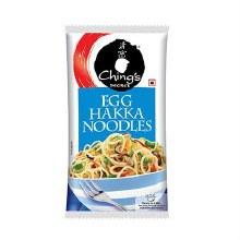 Ching's Hakka Egg Noodles 200 Gms