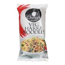Ching's Hakka Veg Noodles 200 Gms