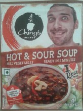 Ching's Hot & Sour Soup 55 Gms