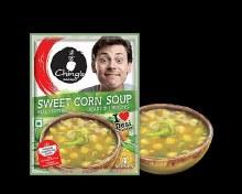 Chings Sweet Corn Soup 55 Gms