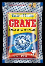 Crane 40 Gms