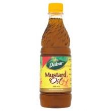 Dabur Mustard Oil 1 Litre