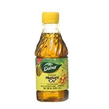 Dabur Mustard Oil 500 Ml