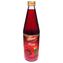 Dabur Rose Syrup 750 Ml