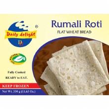 Daily Delight Rumali Roti 330 gm