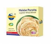 DD Malabar Parotta 330 gm