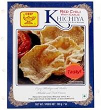 Deep Khichiya Red Chilli 7 Oz