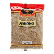 Deep Ajman Seeds 7oz