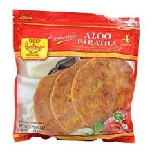 Deep Aloo Paratha 383 gm