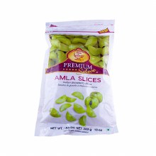 Deep Amla Slices 10 oz