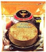 Deep Bajri Khakhara 7 Oz