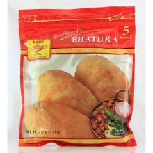 Deep Bhatura 11 oz