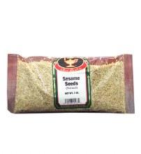 Deep Black Sesame Seed 7oz