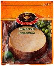 Deep Chatpata Khakhara