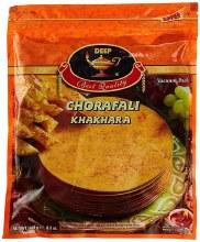 Deep Chorafali Khakhara 180 Gms