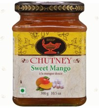 Deep Chutney Sweet Mango 300gm