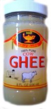 Deep Cow Ghee 16 Oz